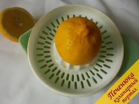 Морковный суп с лимоном и имбирем – кулинарный рецепт