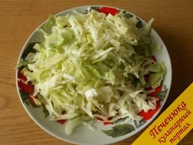 Паста с цветной капустой, пошаговый рецепт с фото