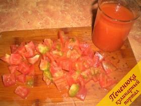 Паста с чечевицей и креветками, пошаговый рецепт с фото